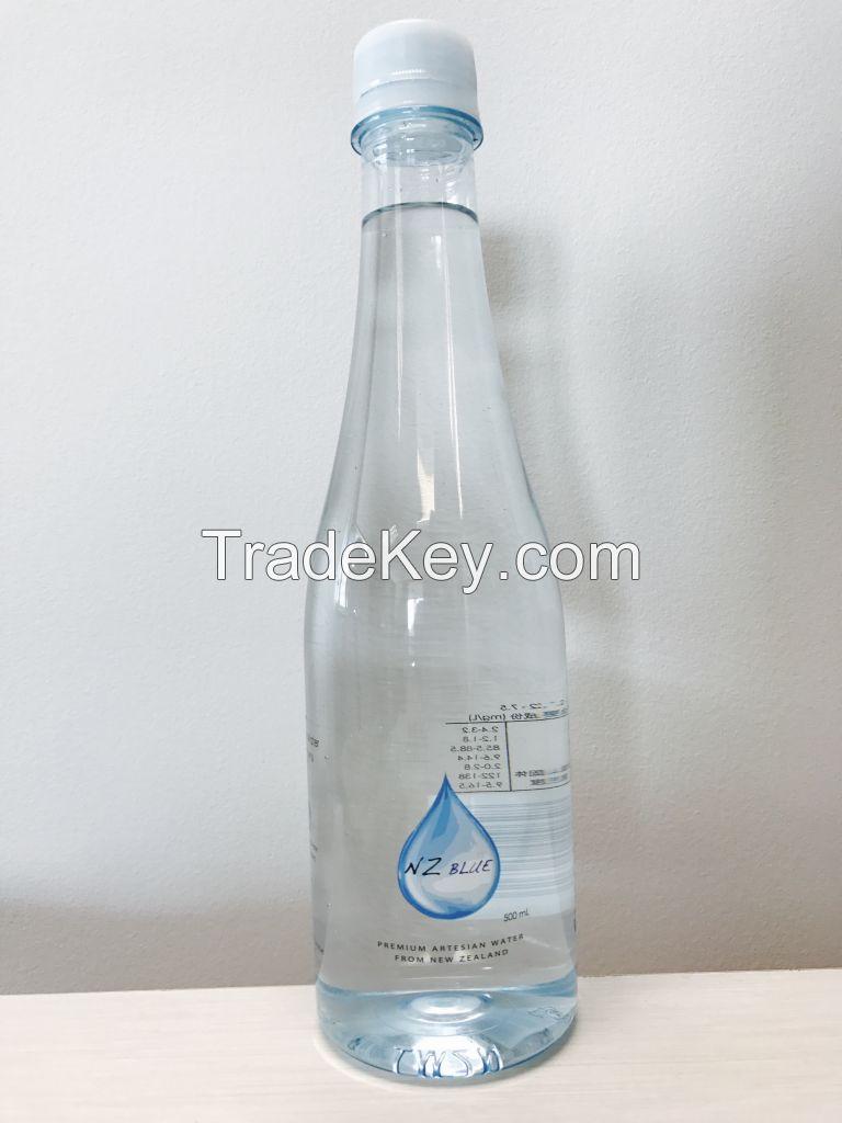 NZBlue Premium Artesian Water