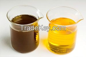 Top grade Used cooking oil/Waste vegetabble oil for export