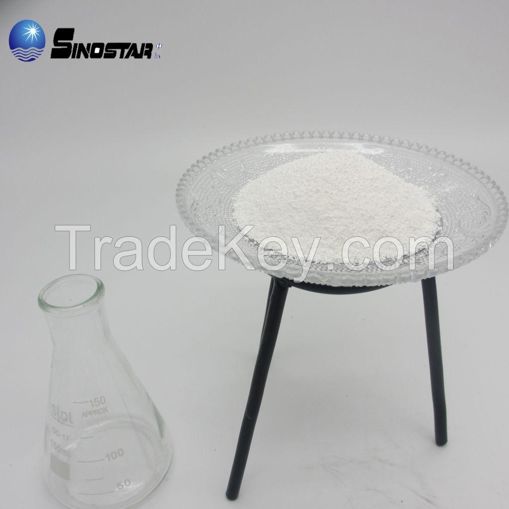 Soda ash industry grade