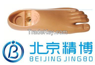 Prosthetics foot