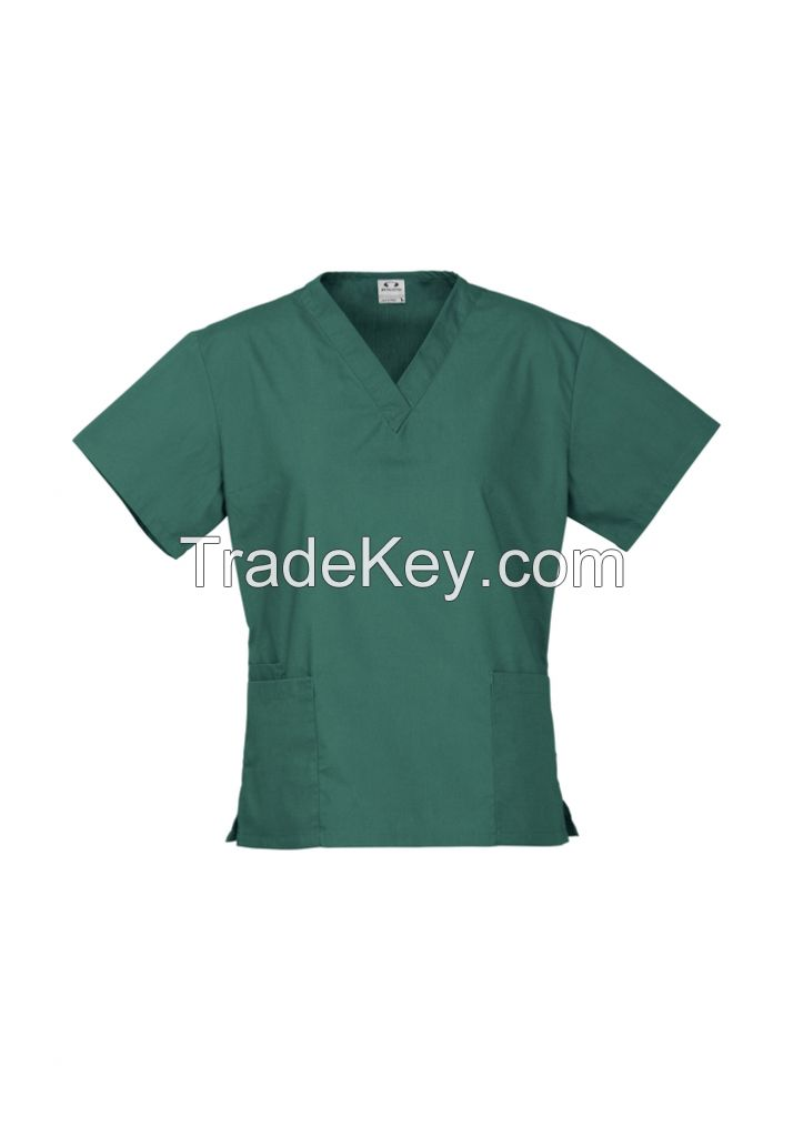 Medical Scrubs | Ladies Scrubs Tops in Australia - Mad Dog Promotions