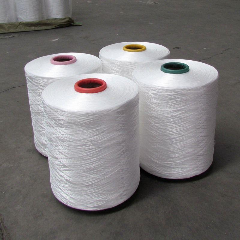 40-250 tpm twisted pp multifilament yarn