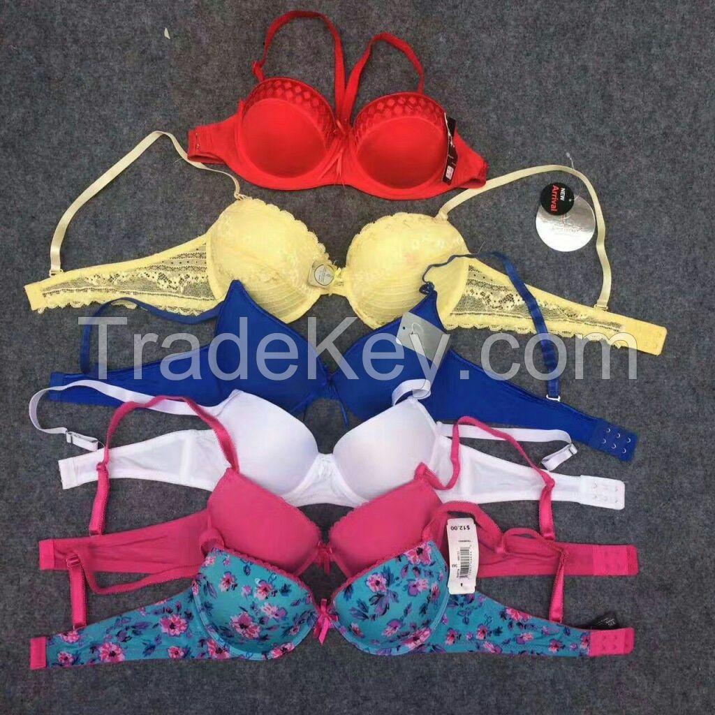 Multi model bra