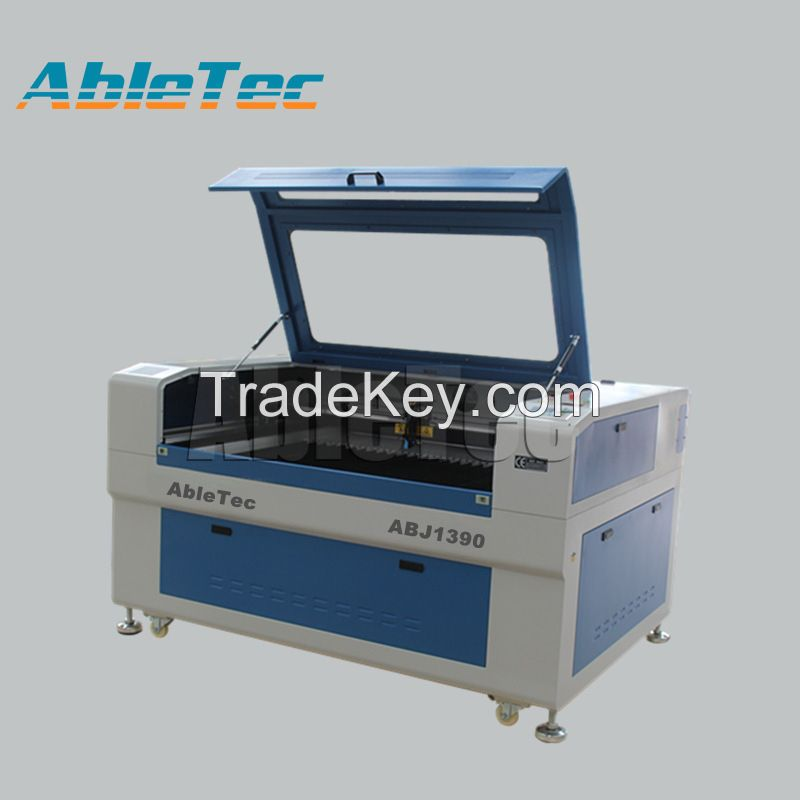 AbleTec 80w 100w cnc laser cutting and engraving co2 machine for wood arcylic