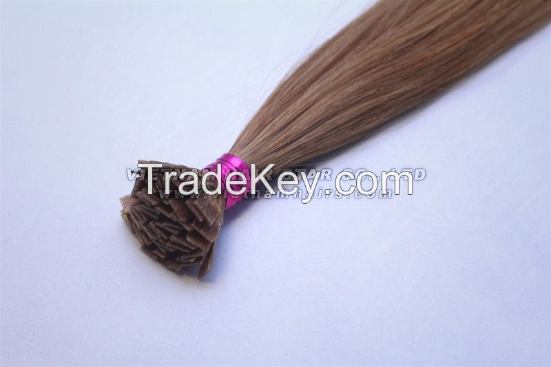 wholesale human hair 100% natural hair PU Tape-in Hair Extensions