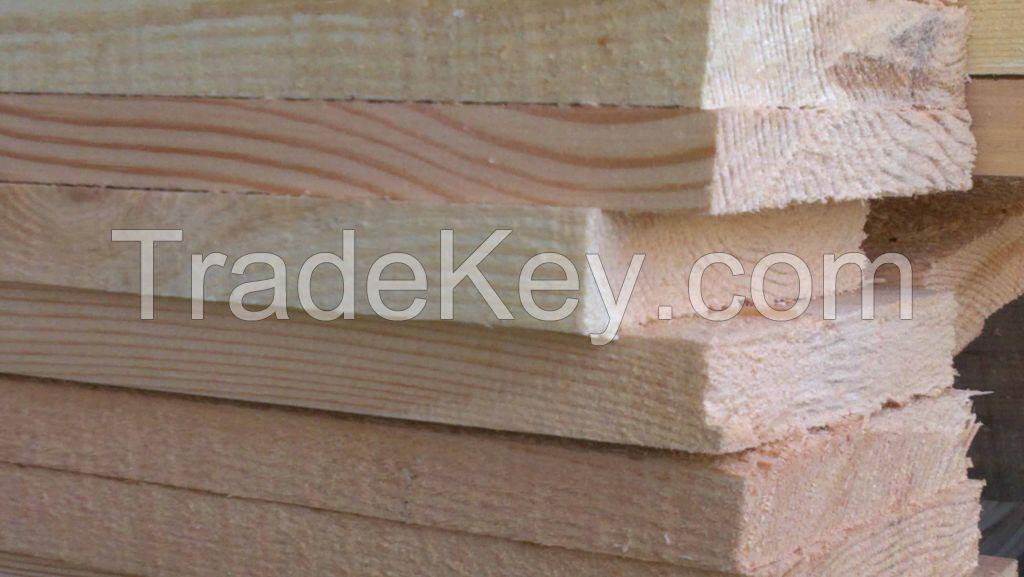 Sawn boards KD 16%