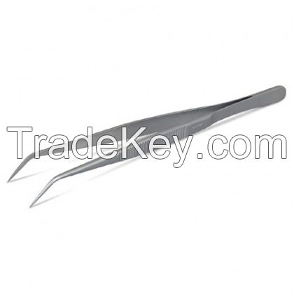 Stainless Steel Tweezers for Eye Brows