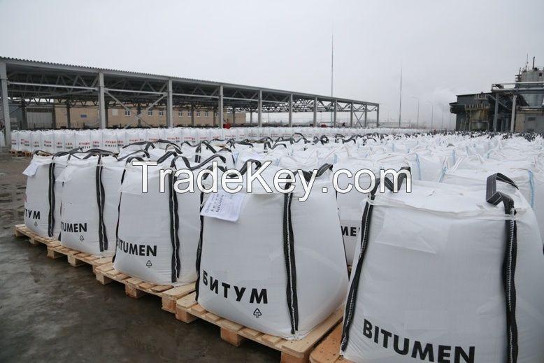 Bitumen all grades direct from Gazprom Neft
