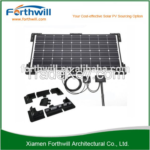 Xiamen Forthwill Architectural Co., Ltd.