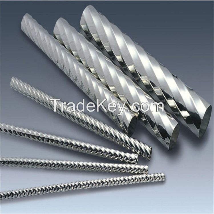 Alloy nickel201 pipe