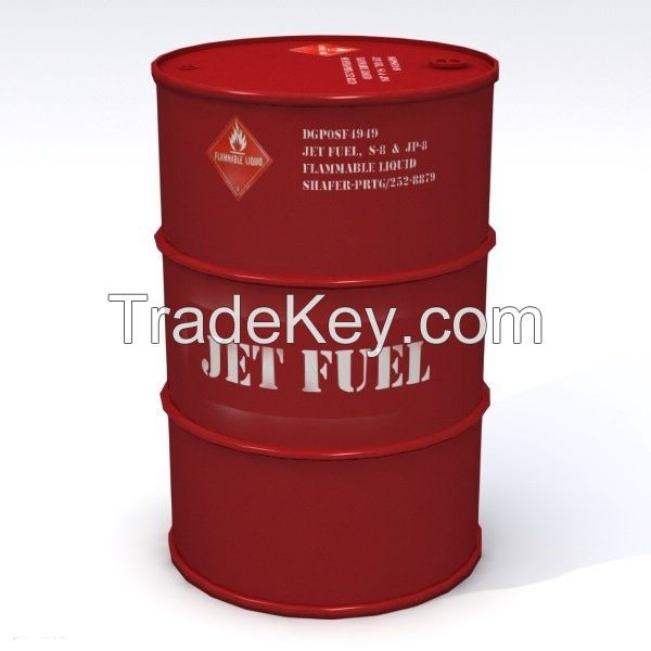 Aviation Kerosene Jet Fuel