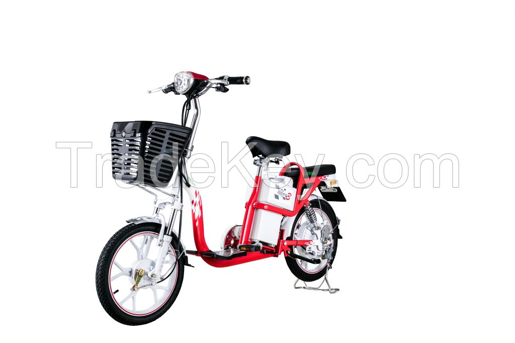 Vietnam Wholesaler e bike 250W 25km/h BOSCH motor and charger cheap electric bike for sale
