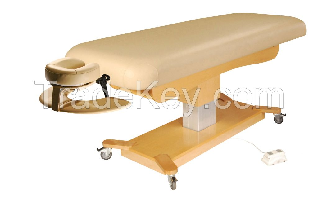 Howard-Flat Electric Massage Table