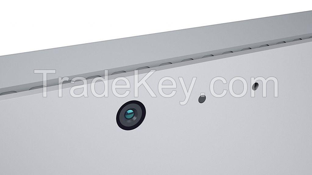 Microsoft Surface Pro 3 12-Inch Tablet (Intel i5-4300U 1.9GHz,256 GB, 8GB RAM, 5MP Camera, Media Card Reader, Windows 10 Pro)