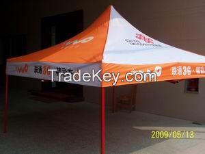 Gazebos steel folding tent 3x3
