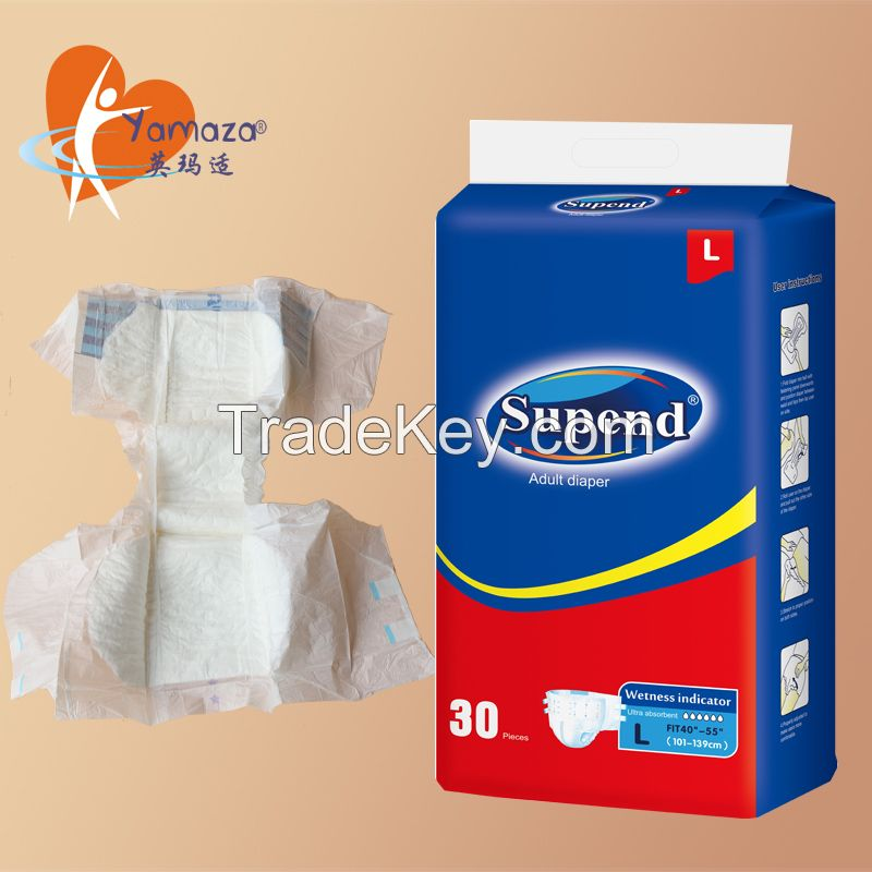 adult baby diapers disposable diapers for free sample