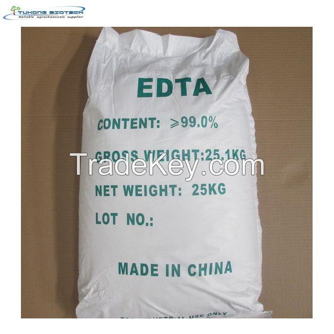 Chelate agent Edetic acid disodium salt EDTA Acid