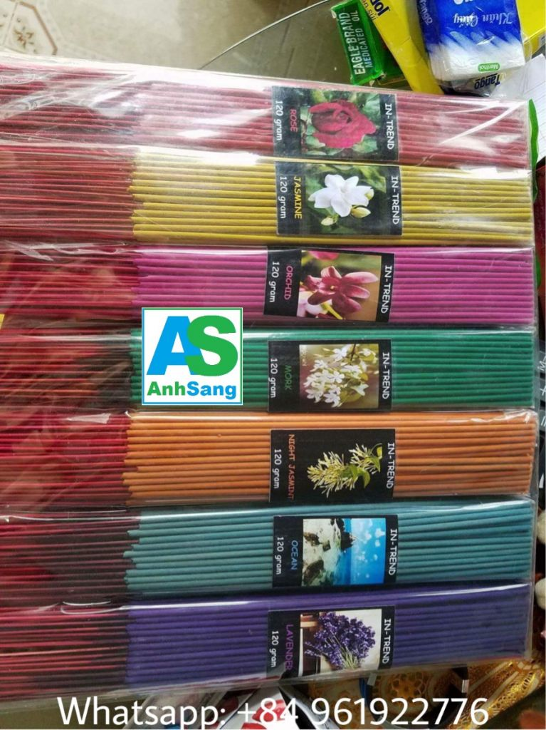 Vietnam good quality incense burners export to Thailand, Malaysia