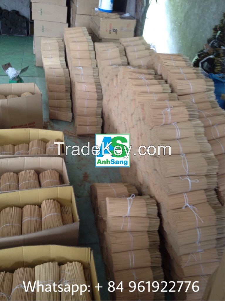 Natural white incense made in Vietnam good quality and reasonable price