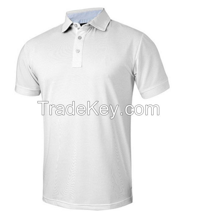 On sale!hot sell summer mens polo shirt high quality free iron