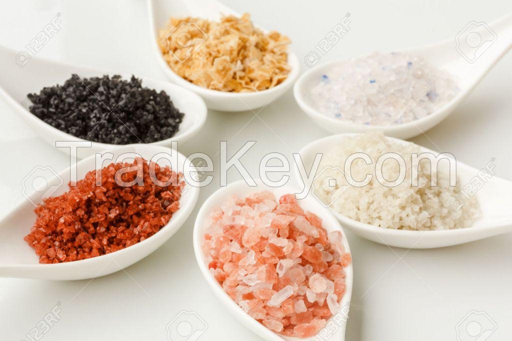Edible salt   Table Salt   Cooking Salt  Salt Granuels  Natural Salt  Food Salt