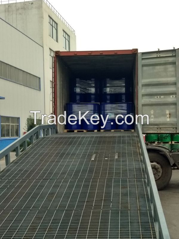 100% Purity Polyether Polyol for PU Rigid Foam in Factory Price