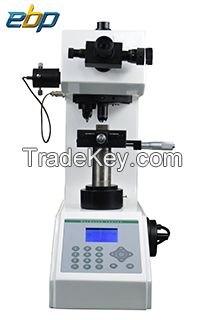 Manual Turret Microvickers hardness tester