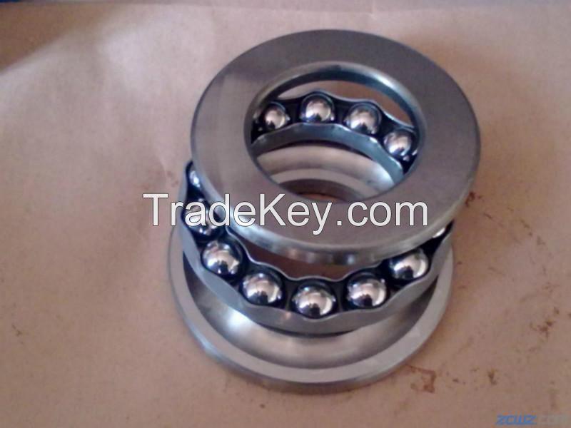 Thrust Bearings