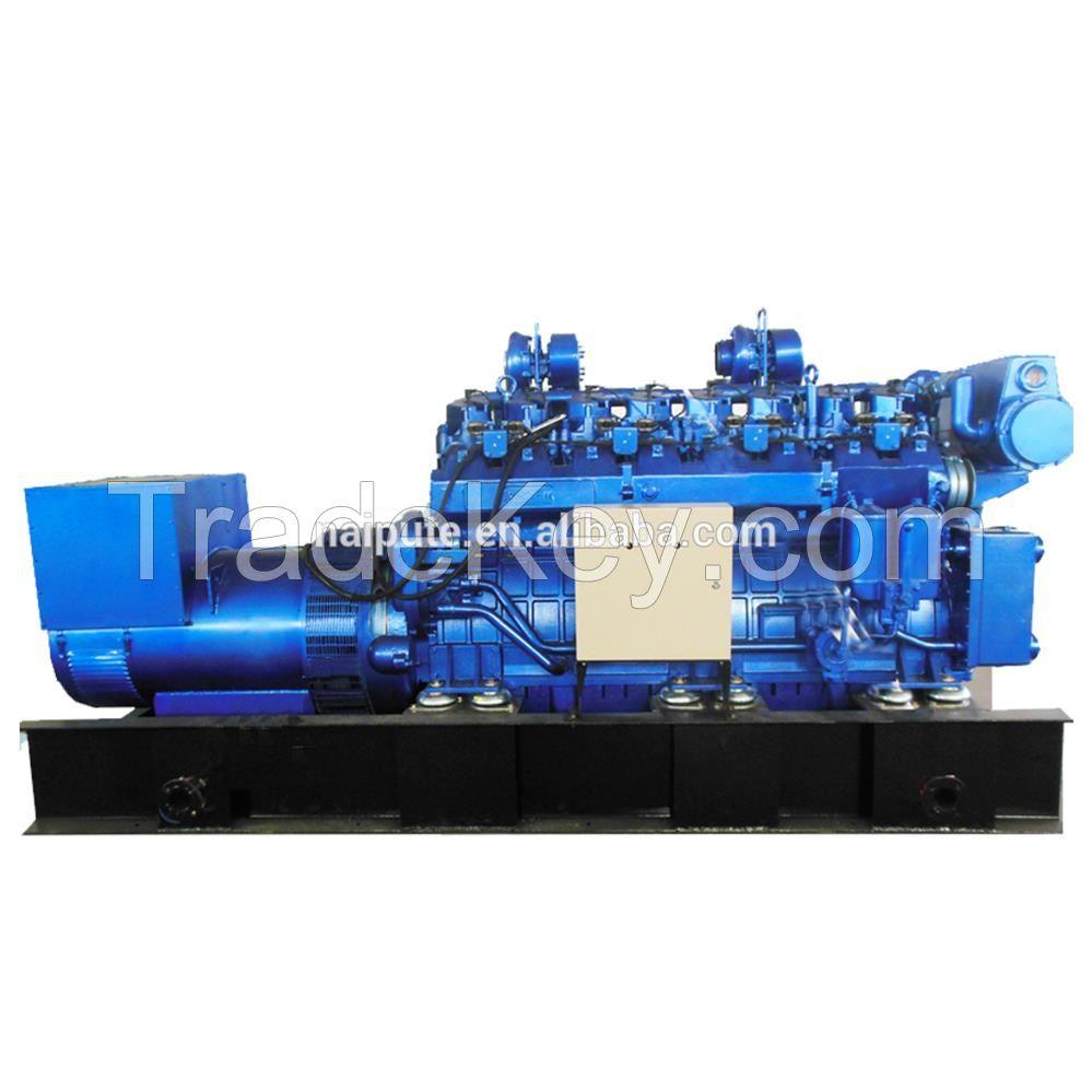 500kw biogas power generator