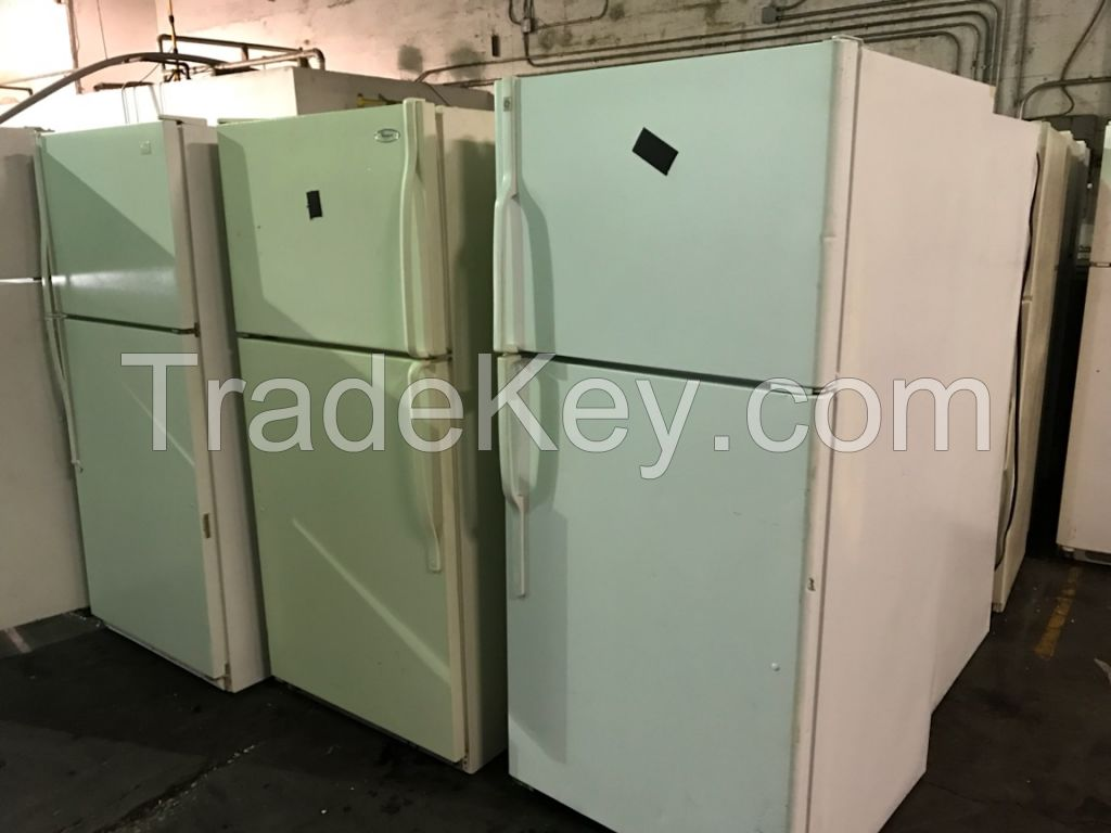 USED HOME APPLIANCES