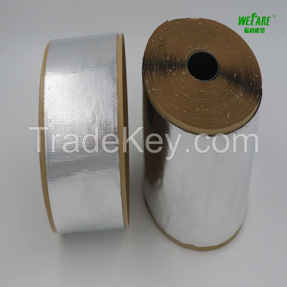 High quality automotive waterproof butyl rubber tape