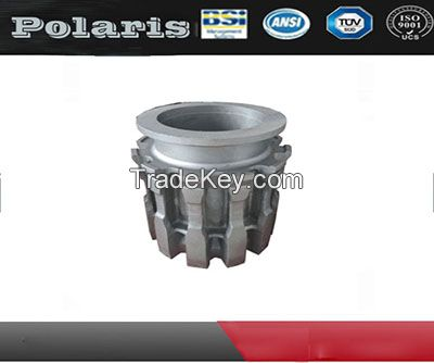 OEM casting stainless steel  valve and pumps in China