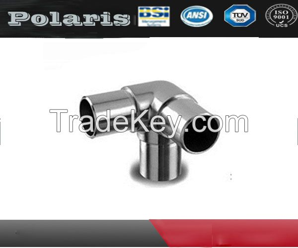 OEM casting stainless steel  Pipe fittings in China