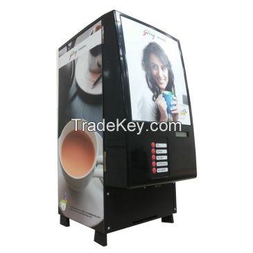 coffee tea machine