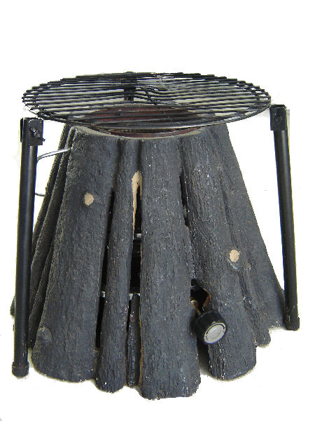 Kerosene Campfire Stove