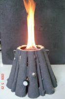 New Unique Campfire Stove