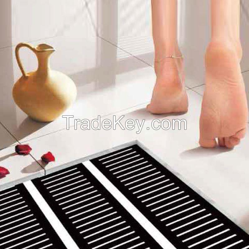 An Warm floor heating system