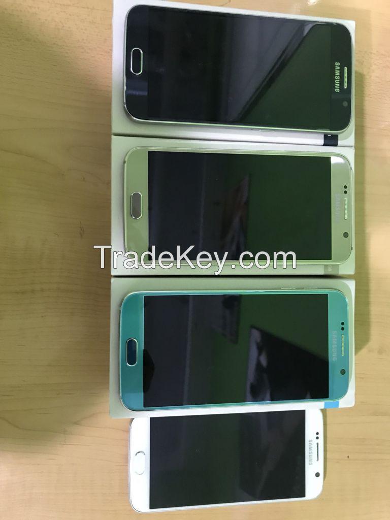 USED, Refurbished SMART  MOBILE PHONES From Korea