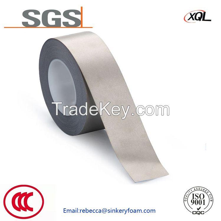 EMF Shielding Anti-Radiation RFID Conductive Fabric Tape