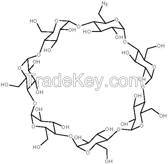 Octakis-(6-Iodo-6-Deoxy)-gamma-Cyclodextrin