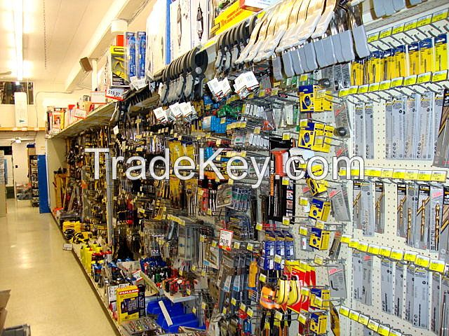 GENERAL HARDWARE , ALL HARDWARE EQUIPMENTS
