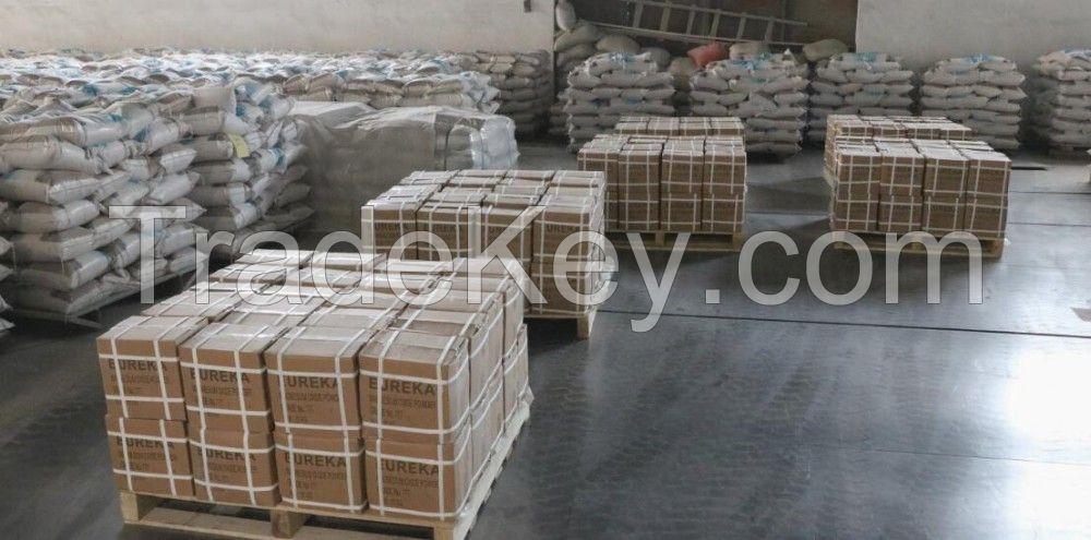 magnisum oxide powder H series
