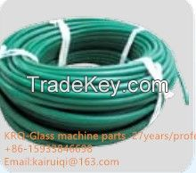 8*10 108*710 The PU Belt for Northglass Tempering Furance/ Driving Belt
