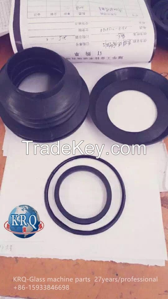 70*120  70*100 waterproof rubber for edger grinding machine