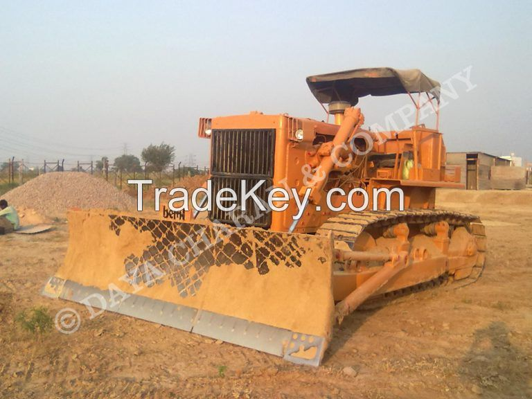 Caterpillar used bulldozer for sale