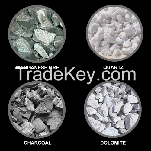 ferro and alloys