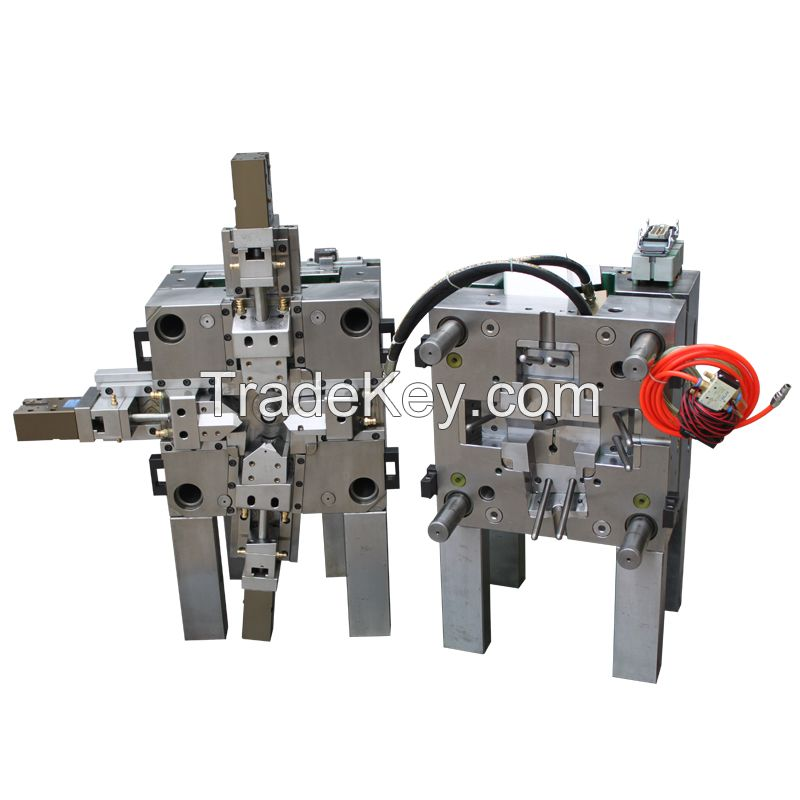 Tooling, injection molding, plastic molding, oem injection mold,