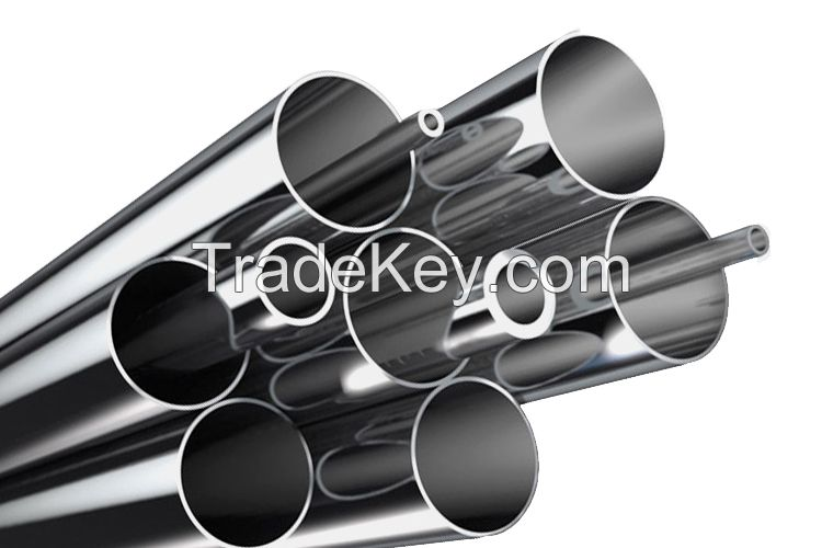 High Quality Carbon Steel Pipes, Stainless Steel Pipes, Duplex Steel Pipes.