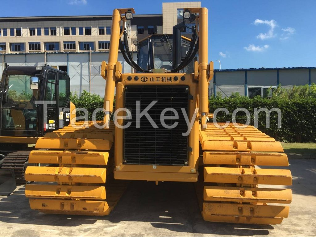 BULLDOZER Supplier/ Used Construction Machinery