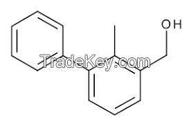 Bifenthrin alcohol